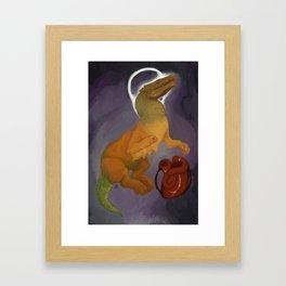 Amut Framed Art Print