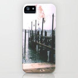 Venice Grand Canal  iPhone Case