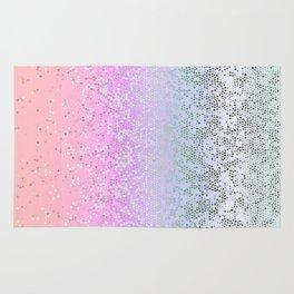 Glitter Star Dust G251 Rug