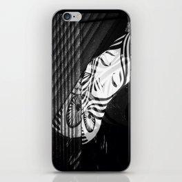 BRUM #001 iPhone Skin