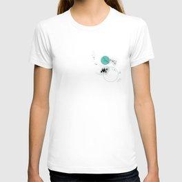 Absorption II T-shirt