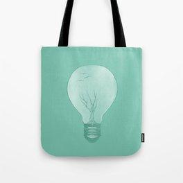 Ideas Grow 2 Tote Bag