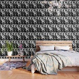 Black Phantom Wallpaper
