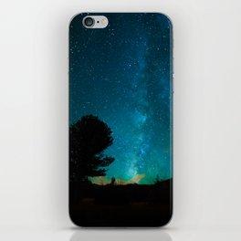 Milky Way // Colorado iPhone Skin