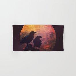 Corvus Hand & Bath Towel