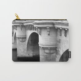 Pont Neuf Bridge Carry-All Pouch