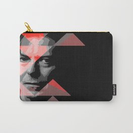 Bon voyage Mr Bowie Carry-All Pouch