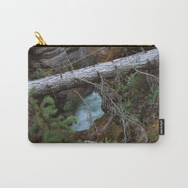 Untitled V Carry-All Pouch