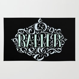 Hidden Baller II Rug