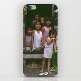 How Many Can We Squeeze into One Hut iPhone Skin