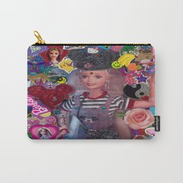 I'M FROM 90S Carry-All Pouch