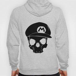 Mario fan til I die Hoody