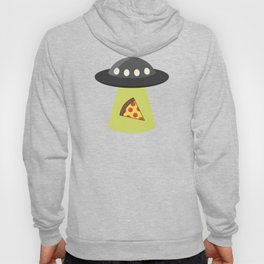 Take Me to Your Pizza Hoody