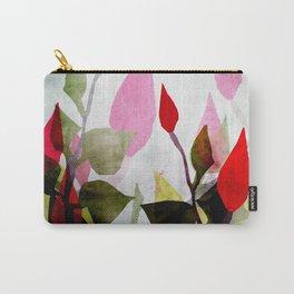 Rosebush Carry-All Pouch