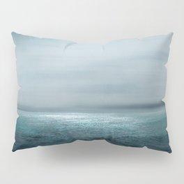 Sea Under Moonlight Pillow Sham