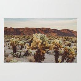 Cholla Cactus Garden II Rug