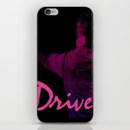 Ryan Gosling in Drive iPhone Skin