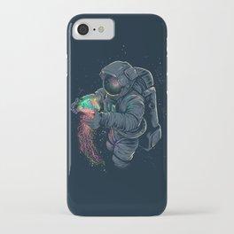 Jellyspace iPhone Case
