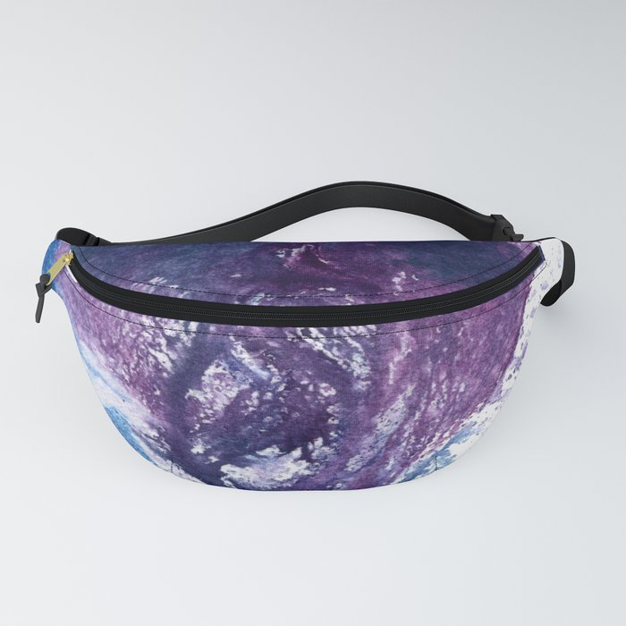 Isabella's Tulip Fanny Pack