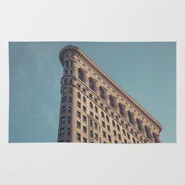 Flatiron - NYC Rug