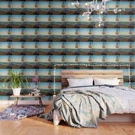deckchair Wallpaper