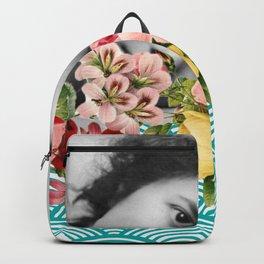 Half me Backpack