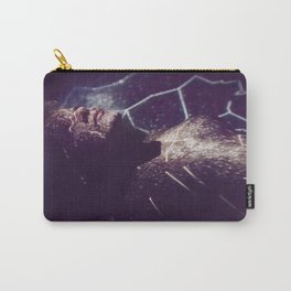 Universe Flows In Me. Carry-All Pouch