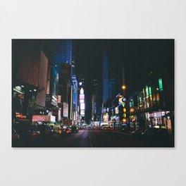 nyc 05 Canvas Print