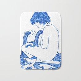 Residential School Bath Mat