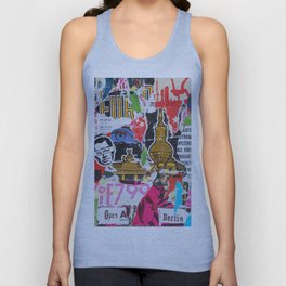 Big Other Unisex Tank Top