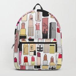 Lipstick Forever Backpack