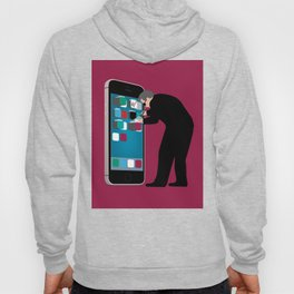 Indiscriminate Collection of U.S. Phone Records Violates the Fourth Amendment Hoody