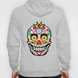 Happy calaveras Hoody