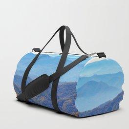 Smoky Mountain Layers Duffle Bag
