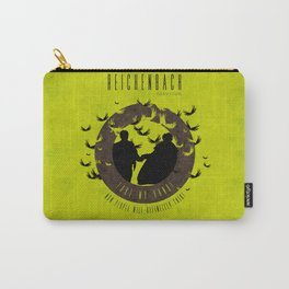 Take My Hand : Sherlock Carry-All Pouch