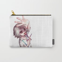 Suzuya chan Carry-All Pouch