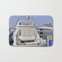 Prestige 550 Powerboat Bath Mat