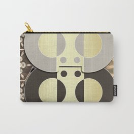 The Ornament of Art Deco Carry-All Pouch