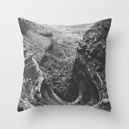CANYONLANDS / Utah Throw Pillow