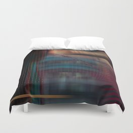 Patriot Games Duvet Cover