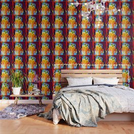 Barking Owl Wallpaper