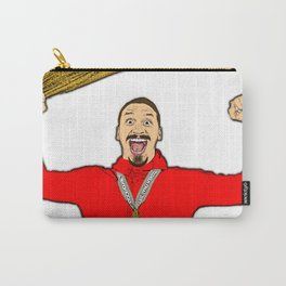 Zlatan Carry-All Pouch