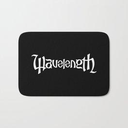 Wavelength Bath Mat