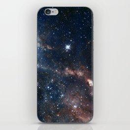 Tarantula Nebula iPhone Skin