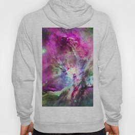 NEBULA ORION HEAVENLY CELESTIAL MIRACLE Hoody