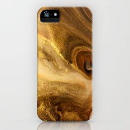 Nature III iPhone Case