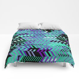Electro Ex Comforters