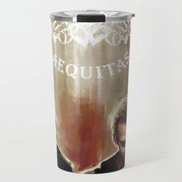 The Boondock Saints Travel Mug