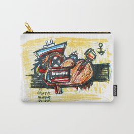 Sailorman Carry-All Pouch