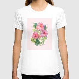 Windsor Red Roses T-shirt